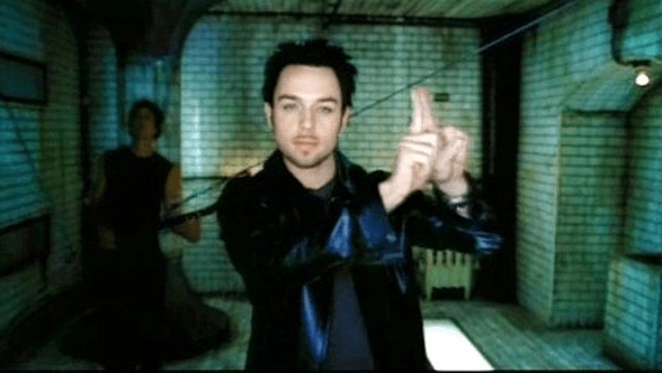 DId you know that Savage Garden used ASL in their music video