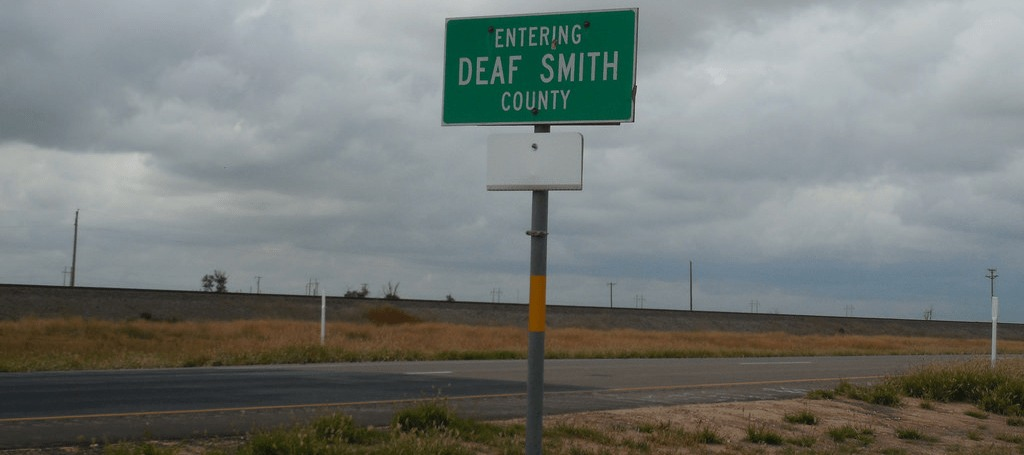 deaf smith county dating Deaf smith county youth home is a medium security jail which comes under jurisdiction of deaf smith county, txthe jail is maintained and operated by sheriffs at deaf smith county offenders from the police and city jails are transferred to the jail after the paper work is done.